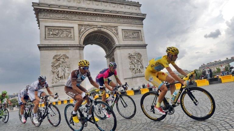 Avec le SDIS 05, Jaguards est sur le Tour de France