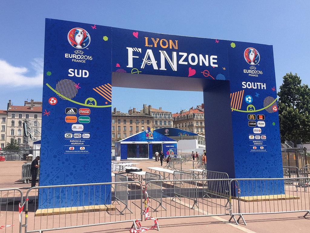 Euro2016 Jaguards et le SDMIS en première ligne