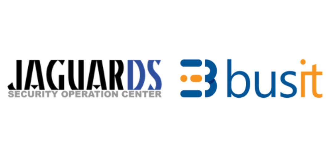 JAGUARDS et BUSIT concluent un partenariat pour une offre conjointe dédiée à la maintenance industrielle